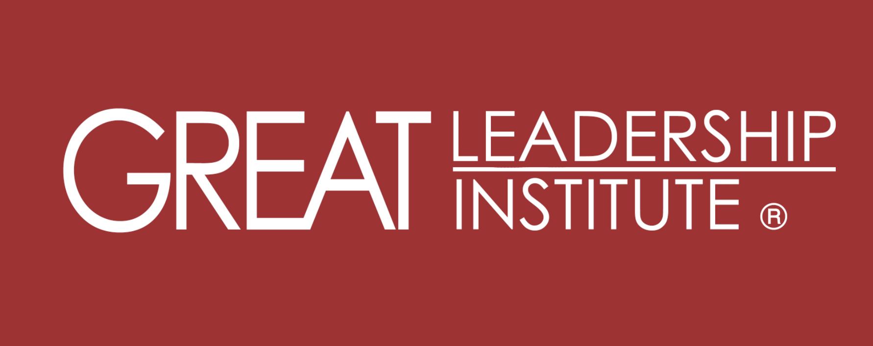 Great Leadership Institute®